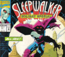 Sleepwalker Holiday Special Vol 1