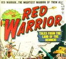 Red Warrior Vol 1 6