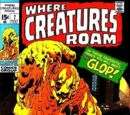 Where Creatures Roam Vol 1 7