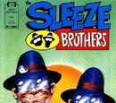 Sleeze Brothers Vol 1 1
