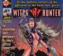 Witch Hunter Vol 1 1