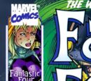 Fantastic Four Vol 2