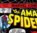 Amazing Spider-Man Vol 1 137