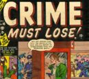Crime Must Lose Vol 1 10