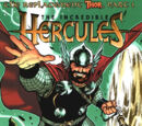 Incredible Hercules Vol 1 132
