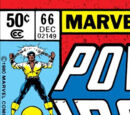 Power Man and Iron Fist Vol 1 66