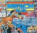 Mys-Tech Wars Vol 1 1