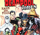 Deadpool Corps: Rank and Foul Vol 1 1