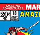 Amazing Adventures Vol 2 18