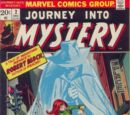 Journey into Mystery Vol 2 2