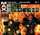 US War Machine Vol 2 1