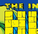 Incredible Hulk Annual Vol 1 1997