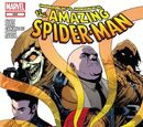 Amazing Spider-Man Vol 1 695