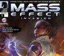 Mass Effect: Invasion