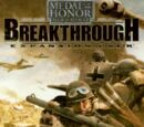 Medal of Honor: Allied Assault: Breakthrough