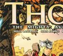 Thor the Mighty Avenger Vol 1 2