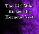 The Girl Who Kicked the Hornets' Nest (2013 movie)
