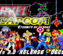 Super Marvel vs. Capcom: Eternity of Heroes