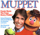 Muppet Magazine issue 4