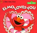 Elmo Loves You (book)