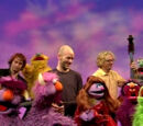 Sesame Street Song Parodies