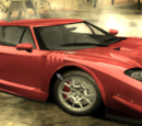 Need for Speed: Most Wanted/Body Kits
