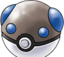 Heavy Ball (Pokéball)