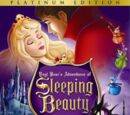 Yogi Bear's Adventures of Sleeping Beauty