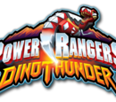 Power Rangers Dino Thunder