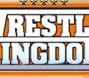 NJPW Wrestle Kingdom
