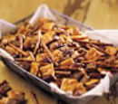Sweet Spicy Snack Mix