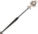 Air talisman staff