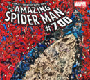 Amazing Spider-Man (Volume 1) 700