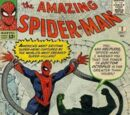 Amazing Spider-Man (Volume 1) 3