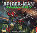 Spider-Man: Toxic City