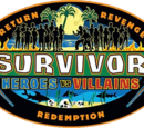 Survivor: Heroes vs Villains