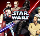 Star Wars: Chronicles of a Rebellion