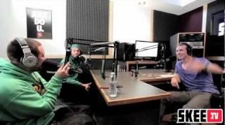 Interview Mac Miller talks influences with Maseo & DJ Skee Pt. 2