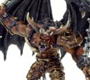 Greater Daemon