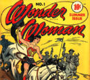 Wonder Woman (Volume 1)