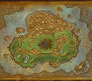 Mists of Pandaria maps
