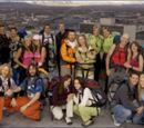 The Amazing Race 9 Teams