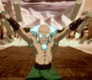 Earthbender rebellions
