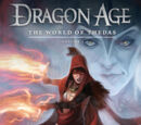 Dragon Age: The World of Thedas