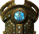 Aetherial Shield