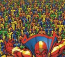 Red Tornado (New Earth)