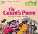 The Count's Poem