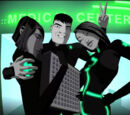 TRON: Uprising S01E06 Isolated