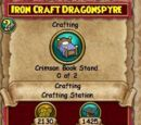Iron Craft Dragonspyre
