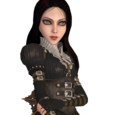 Alice: Madness Returns Dresses